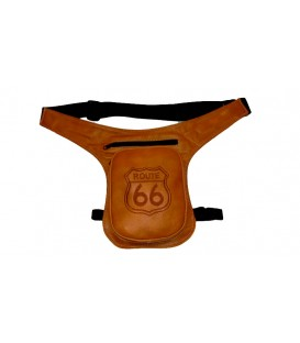 Leg Pocket Route 66 C