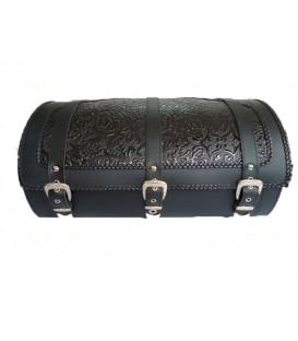 Rear Trunk BT-028 Embossed
