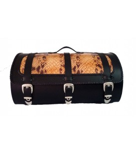 Rear Trunk BT-028 Snake Embossed
