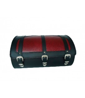 Rear Trunk BT-028 Embossed Bourdeos