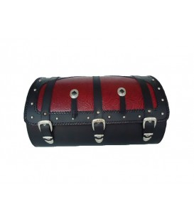 Rear Trunk BT-028 Embossed Rivet Bourdeos