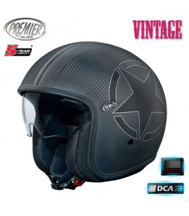Casco Premier Vintage Star Carbon