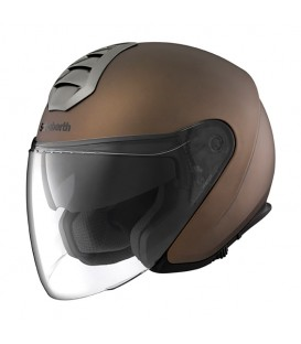 Schuberth Metropolitan 1 Madrid Metal