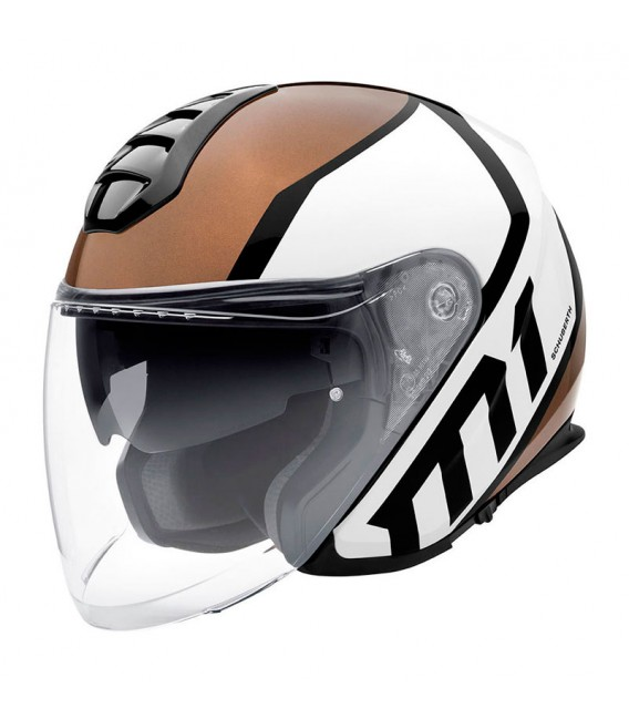 Schuberth M1 Flux Bronce