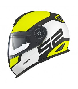 Schuberth S2 Sport Elite Amarillo Mate
