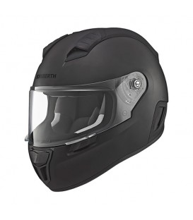 Casco Integral Schuberth SR2 Negro Mate
