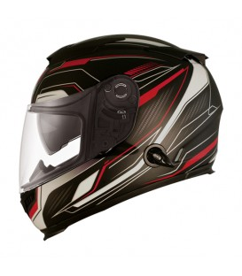 Casco Integral Premier Touran PX9 BM