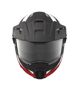 Schuberth E1 Hunter Matt Red