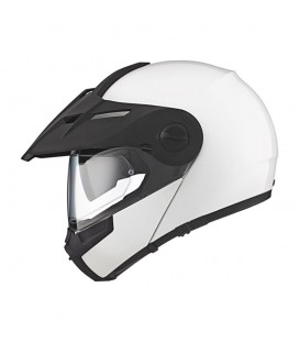 Casco Schuberth E1 Blanco Brillo