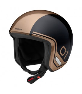 Schuberth O1 Era Bronce