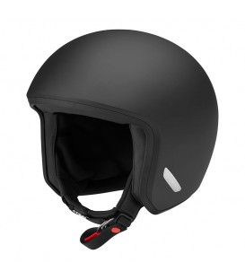 Casco Jet Schuberth O1 Negro Mate
