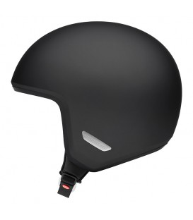 Jet Helmet Schuberth 01 Matt Black