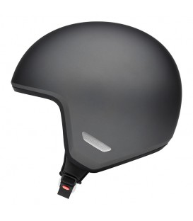 Jet Helmet Schuberth 01 Matt Anthracite