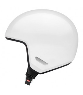 Casco Jet Schuberth O1 Blanco Brillo