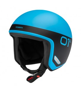 Schuberth O1 Ion Blue