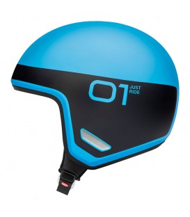 Casco Jet Schuberth O1 Ion Blue