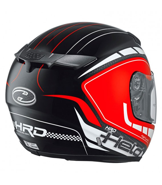 Casco Integral Held Brave II