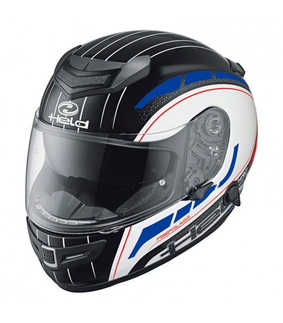 Casco Integral Held Brave II BRA