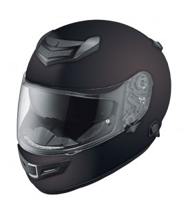 Casco Integral Held Brave II Negro