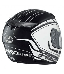 Casco Integral Held Brave II BN