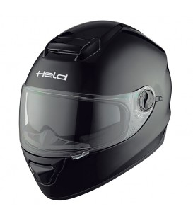 Casco Integral Held Katana Negro