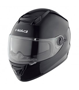Casco Integral Held Katana Negro Mate