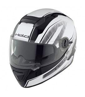 Full-face Helmet Held Katana White Black