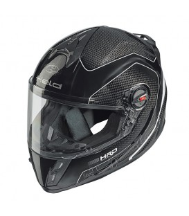 Casco Integral Held Scard Negro