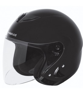 Jet Helmet Held Kosar Black