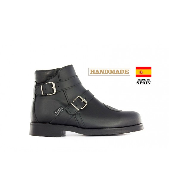Motorcycle Boots PLT 490MN