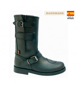 Motorcycle Boots PLT 033I