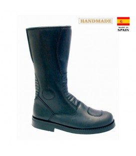Motorcycle Boots PLT 034