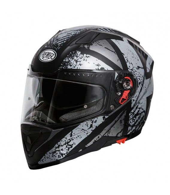Casco Integral Premier Vyrus UK 9 BM