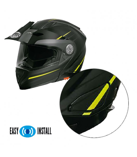 Casco Premier X-Trail MO92