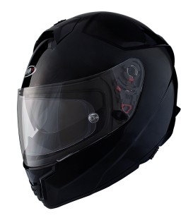 Shiro SH-351 Black full face Helmet