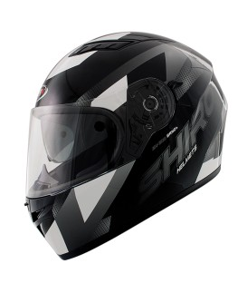Casco Integral Shiro SH-600 Brno Blanco Mate
