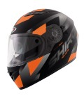 Shiro SH-600 Brno Matt Orange