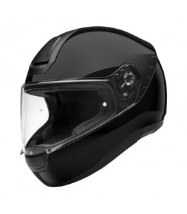 Casco Schuberth R2 Negro Brillo