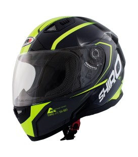 Shiro SH-881 Motegi Fluor Yellow