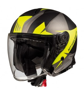 MT Thunder3 SV Jet Wing C4 Flour Yellow