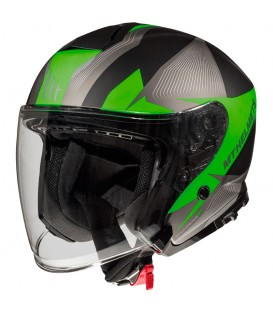 MT Thunder 3 SV Jet Wing C5 Flour Green
