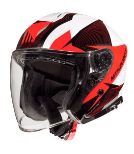 MT Thunder 3 SV Jet Wing A1 Pearl Red