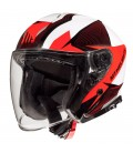 MT Thunder3 SV Jet Wing A1 Pearl Red