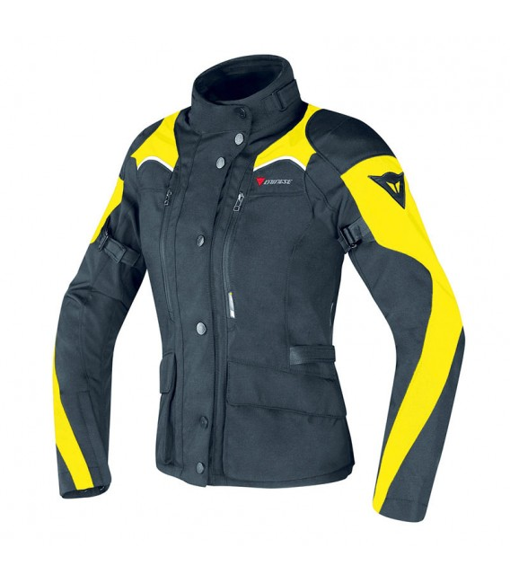 Dainese Mujer Tempest D-Dry
