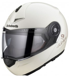 Schuberth C3 Pro Woman Blanco Brillo