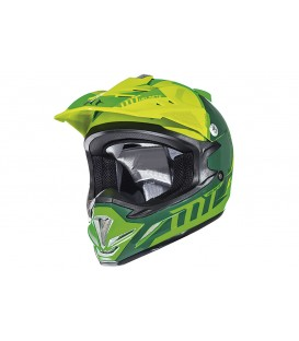 MT MX2 Kids Spec Fluor Green