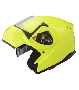 Shiro SH-501 Freedom Amarillo Fluor