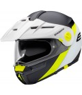 Schuberth E1 Gravity Amarillo Mate