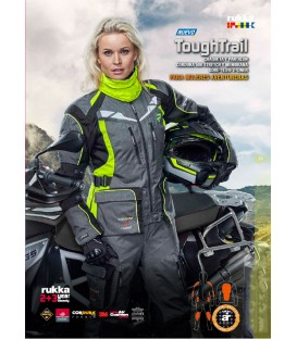 Women Set Rukka ToughTrail