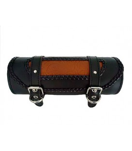 RR-044 Embosed Leather